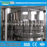 Máquina de embalagem de enchimento de lavagem da água de frasco