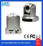 RS-485 422 1920년 x 1080 원격 제어를 가진 가득 차있는 HD 영상 회의 전화