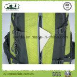 Polyester Nylon-Beutel kampierender Rucksack 401p