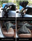C Manípulo de forma manual Reverse Straight Cars Umbrella (JL-MRV102)