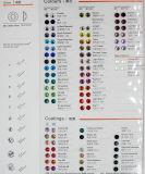 Верхнее качество Ss20 2088 отрезало Rhinestones Fix радуги фасеток горячие для платьев женщин