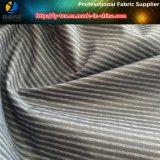 Сделайте - полиэфир к-Заказа/Nylon смешанную ткань нашивки для куртки в Корее, (LY-R0086)