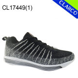 Maillage Flyknit unisexe Sneaker chaussures de sport
