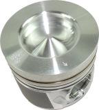 Pistone di Isuzu per gli accessori automatici di Sh120-5 Sh130-5 4jj1xy