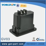 Gv03 Electronic Generator Digital Frequency Meter