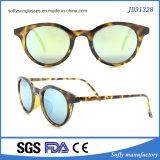 卸し売りFackデザイナー女の子の楽観的なサングラスの最新の方法