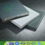 Dekoration-materieller Zwischenwand-Verbrauch-Aluminiumbienenwabe-Panel