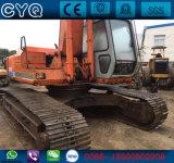 販売のための使用された掘削機Ex200-1の油圧掘削機の元のペンキの掘削機