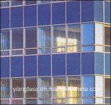 3-19mm ausgeglichenes Spandrel Glas mit angestrichener Farbe