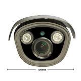 Macchina fotografica astuta di Ahd Digital di obbligazione della cupola del CCTV CMOS di Wdm di HD 4.0