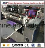 Machine de découpe de film en PVC Machine de coupe transversale