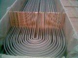 Câmara de ar do aço inoxidável de cambista de calor