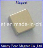 Toy Cube Square Block Magnet