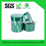 Adhesivo de montaje electrónico mascota de la cinta verde Kaidi Pack