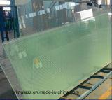 3-19mm hanno indurito il vetro stampato Partten