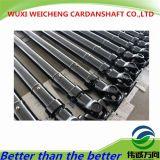 SWCの適用範囲が広いシャフトまたはCardanシャフトか不安定なシャフト