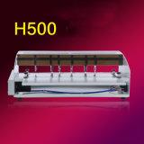 machine se plissante semi-automatique de 470mm (WD-H500) Creaser de papier