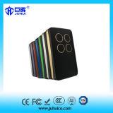 Portello compatibile a più frequenze variopinto o telecomando delle automobili