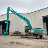 Asta e braccio lunghi eccellenti di estensione per l'escavatore di Kobelco Sk350