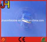 Подгонянный раздувной рекламируя воздушный шар гелия с печатание логоса