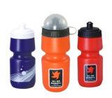 Garrafa de água da bebida da bicicleta com impressão do logotipo do cliente