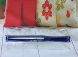 専門家によってカスタマイズされる透過PVCによって縫われる袋の製造業者