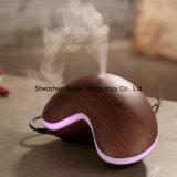 Difusor de madeira Shaped 150ml de Aromatherapy da porca nova