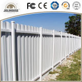 Balustrade fiable approuvée d'acier inoxydable de fournisseur de certificat de la CE avec l'expérience des modèles de projet