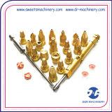 堅い菓子のためのキャンデーの生産ライン最もよいキャンデー機械