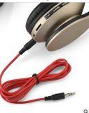 2017 Nieuwe Stereo Draadloze van de Beweging van de Hoofdband van Bluetooth van de Hoofdtelefoon, Hoogstaande en Goedkope lawaai-Isolatie Hoofdtelefoon