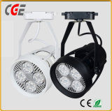 COB LED Track Light à partir de LED de haute qualité
