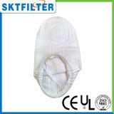 물 여과를 위한 산업 공기 양말 또는 부대 필터