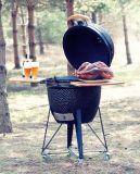 Partie four barbecue au charbon de bois brésil grill/Braai Kamado