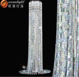 Lampadario a bracci francese, illuminazione rotonda Om66130-19 del lampadario a bracci