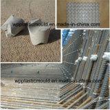 Moulage en plastique pour les entretoises concrètes renforcées de support (WPDZDK)