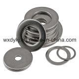 Acier inoxydable DIN 125 304 316 rondelles plates