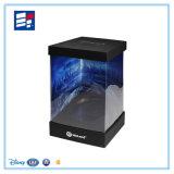Papier cadeau /Electronics/Bijoux/Jouets Emballage avec fenêtre PVC