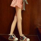 100cm Bein-lebensechte Silikon-Geschlechts-Puppe-Skeleton Geschlechts-Produkte für Masturbators