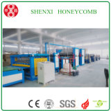 Maquinaria de alta velocidad del panal Hcm-2200