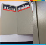 Покрытие порошка текстуры морщинки Hsinda Ral7032 большое