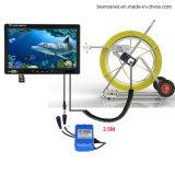 """Система контроля 7 """" LCD DVR HD 1000tvl стока трубопровода трубы камеры сточной трубы водоустойчивая"""