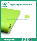 De professionele Mat van de Yoga van pvc van de Matten van de Yoga van de Fabrikant Kleurrijke