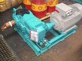 Carcaça da fonte, calefator, selo da caixa de engrenagens