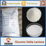 DeltaLactone van Glucono voor Voedsel