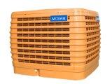 Hohe abkühlende Auflage-industrielle Verdampfungsluft-Kühlvorrichtung für Fabrik