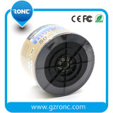 52X 700MB 80 Min CD-R con Shrink Wrap de 100 CD-R