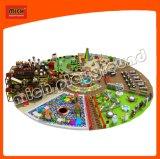 Детей спортивной площадки Mich игрушки больших крытых мягкие пластичные