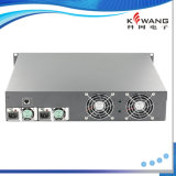 16 porte/32 amplificatore EDFA della fibra Co-Verniciato itterbio dell'erbio delle porte/64 porte