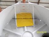 廃水処置のためのガラス繊維タンク