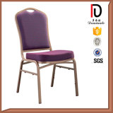 [كمبتيتيف بريس] فندق ألومنيوم مأدبة كرسي تثبيت ([بر-137])